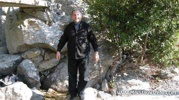 წმ.ათონის მთა, დიონისეს მონასტერი